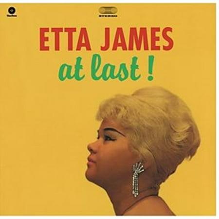 At Last (Vinyl)