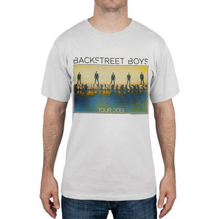 Backstreet Boys - Sunset 2013 Tour T-Shirt - Backstreet Boys Halloween Song