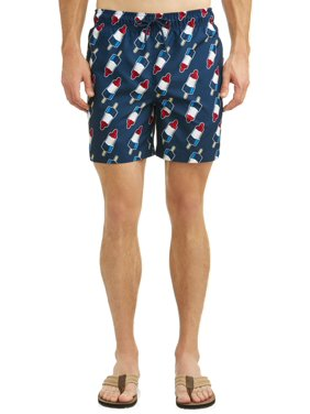 f78dbcb73e6 Product Image Men s Popsicle 6-Inch Swim Short