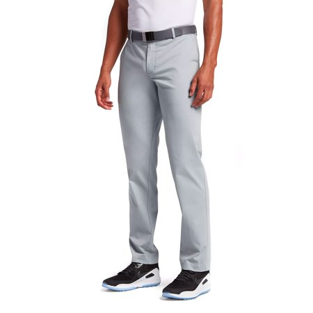 Nike Modern Fit Washed Men's Golf Pants White