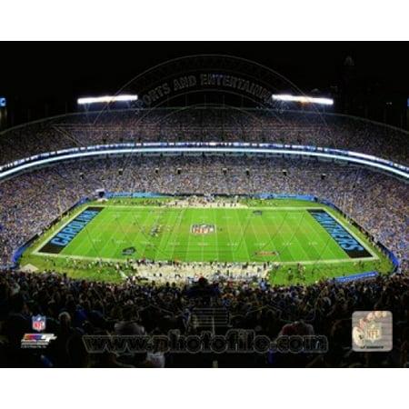Bank Of America Stadium 2014 Sports Photo
