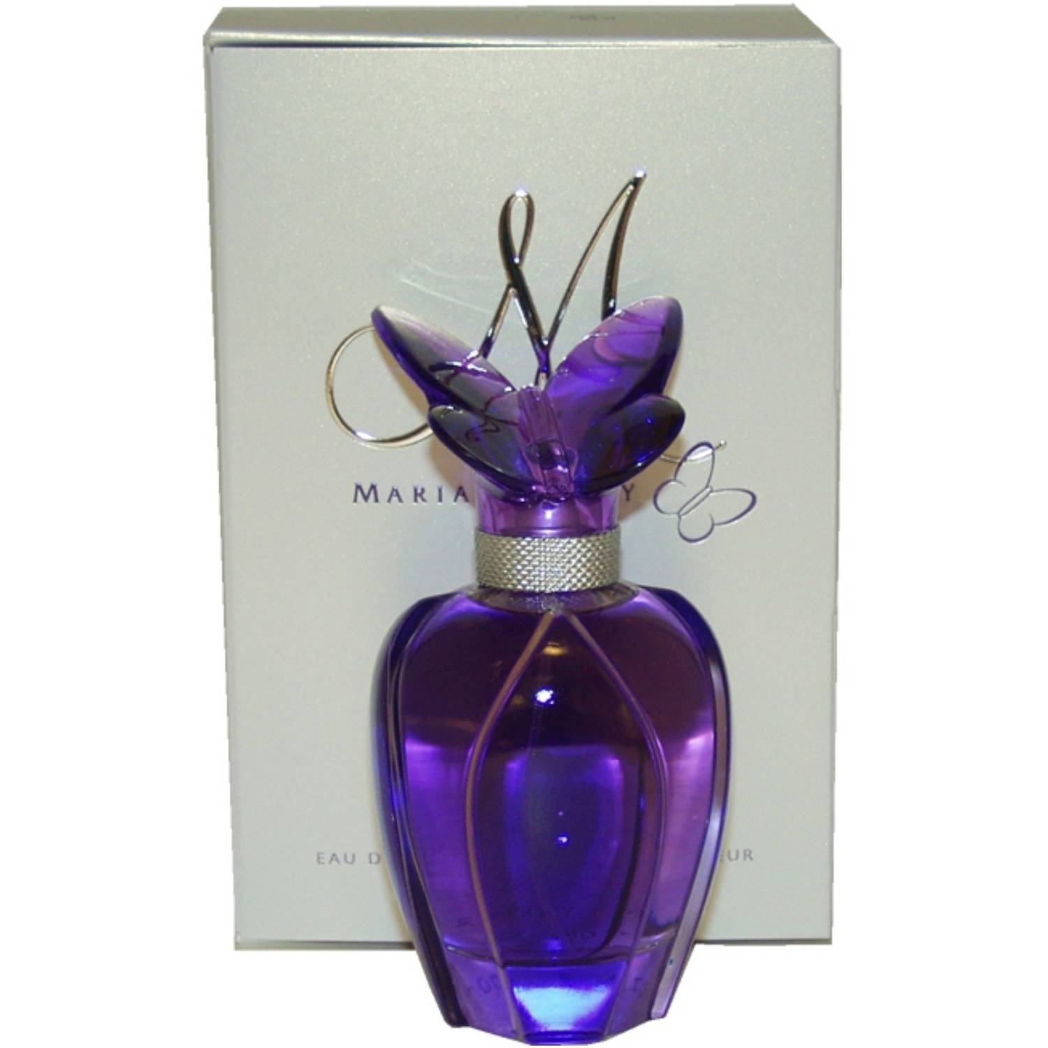 Mariah Carey M Eau de Parfum Spray, 3.3 fl oz