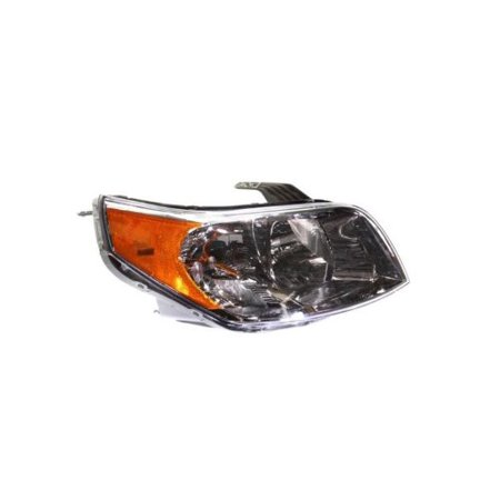 TYC 20-12729-00 Chevy Aveo Passenger Side Replacement Tail Light