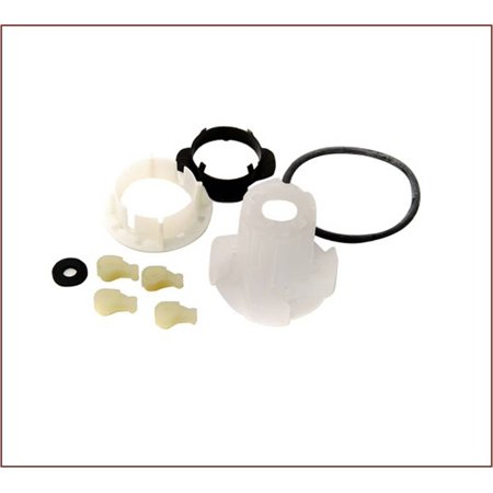 AP3138838 (285811) Washer Agitator Repair Kit for Whirlpool, Kenmore, roper