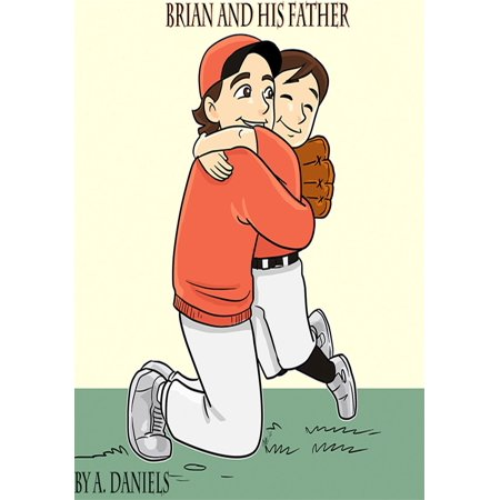 Brian and His Father - eBook