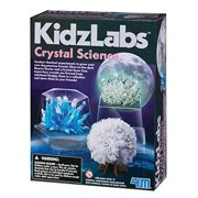 Crystal Science - STEAM Kids
