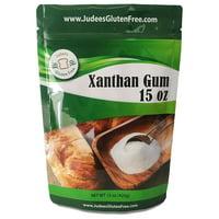 Judee's Gluten Free Xanthan Gum, 15 oz