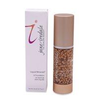 Jane Iredale  Liquid Minerals  A Foundation  Honey Bronze  1 01 fl oz  30 ml