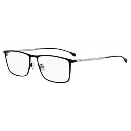 Boss Hugo Boss Eyeglasses - Hugo Boss BHB 0976 Eyeglasses 0003 Matte Black