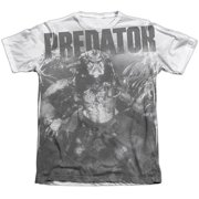 Predator - In The Jungle - Short Sleeve Shirt - XXX-Large