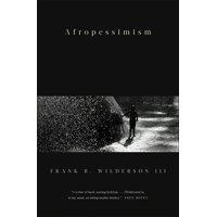 Afropessimism (Hardcover)