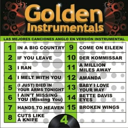 Golden Instrumentals, Vol. 4 - This Is Halloween Instrumental Mp3