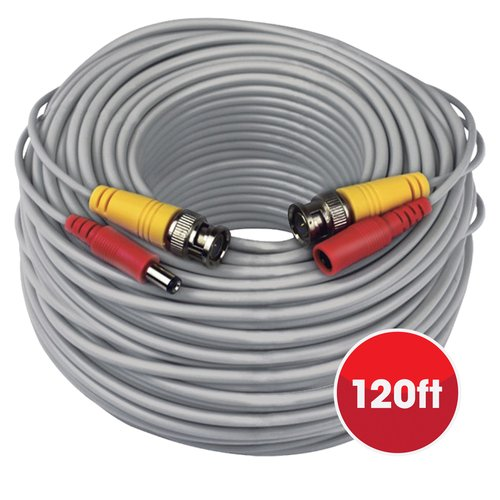 Defender HD 120' Extension Cable