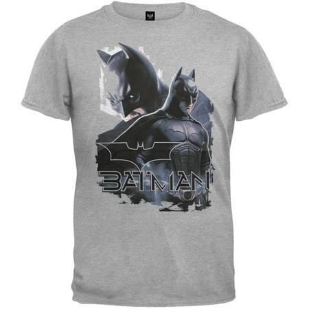 Batman - Techno Bat Youth T-Shirt