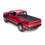 Retrax 70841 PowertraxONE MX Retractable Tonneau Cover; One Piece Polycarbonate Construction; With Cargo Channel System;