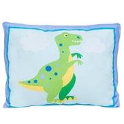 Wildkin Dinosaur Land Cotton Pillow Sham