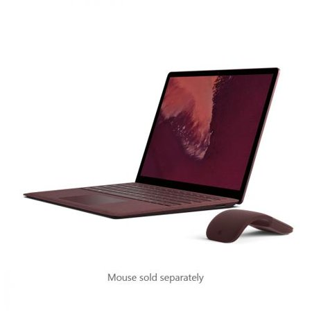 Microsoft Surface Laptop 2 13.5