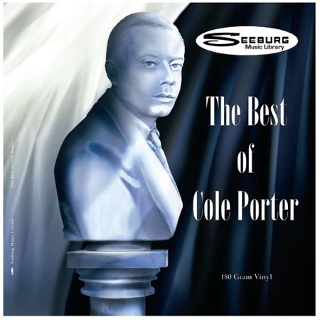 Seeburg Music Library: Best Of Cole Porter (Best Music Library Manager)