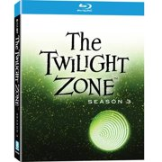 The Twilight Zone: Season 3 (Blu-ray) by IMAGE ENTERTAINMENT INC