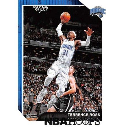 2018-19 Panini Hoops #229 Terrence Ross Orlando Magic Basketball Card ()