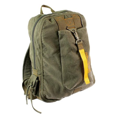 Flight Crew Bags (Vintage Canvas Flight Bag)