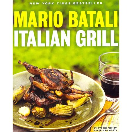 Italian Grill by