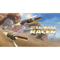 STAR WARS Episode I Racer, Aspyr Media, Inc., Nintendo Switch, (Digital Download) , (045496667504)