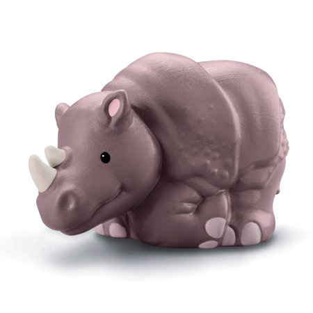 Fisher-Price Little People Rhinoceros