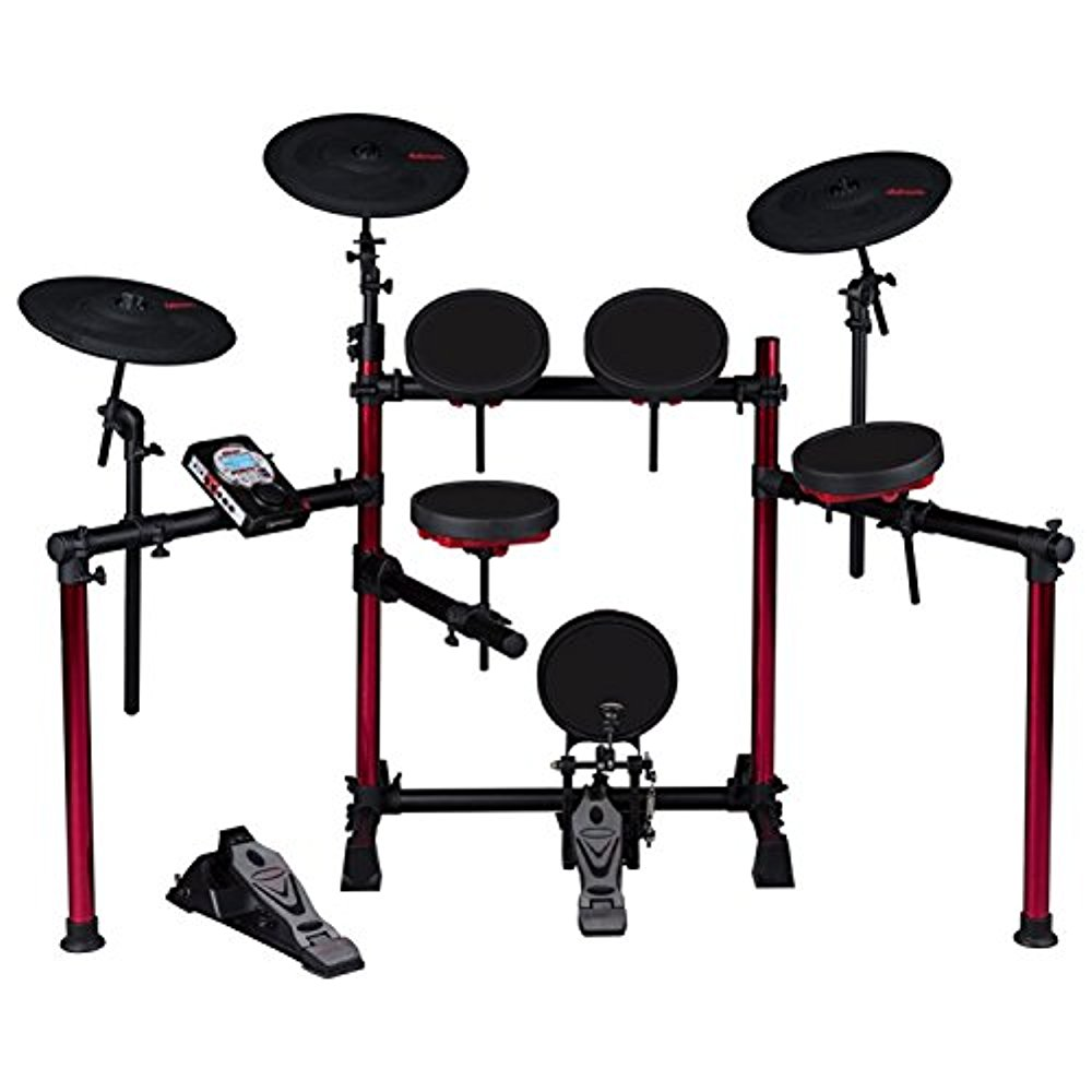 Ddrum DD BETA PRO Pro Electronic Drum Kit by ddrum