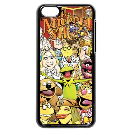 The Muppet Show iPhone 5c Case](Muppets Accessories)