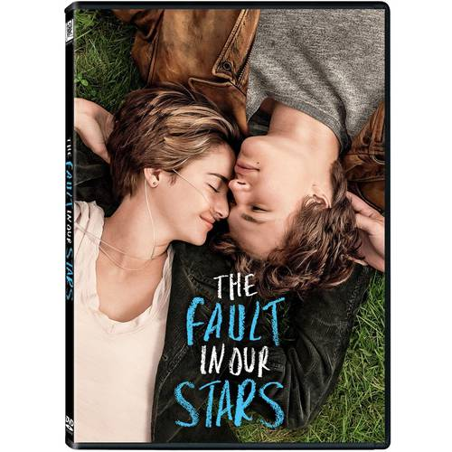 The Fault In Our Stars (Widescreen)
