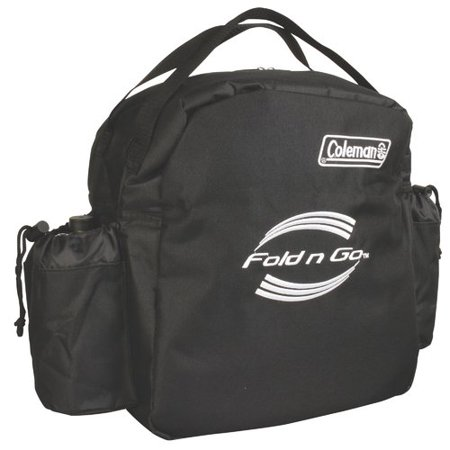 COLEMAN FOLD N GO GRILL CARRY CASE