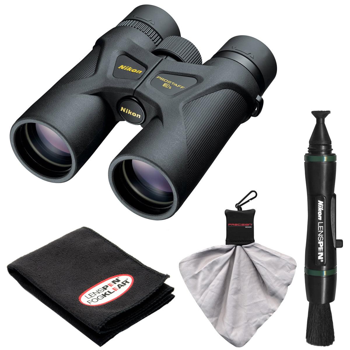 Best Birding Binoculars Nikons - Nikon Prostaff 3S 10x42 Waterproof/Fogproof Binoculars with Case Review