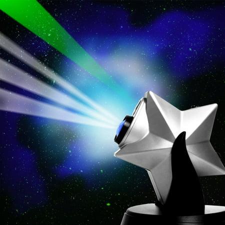 Laser Stars Hologram Projector for $<!---->