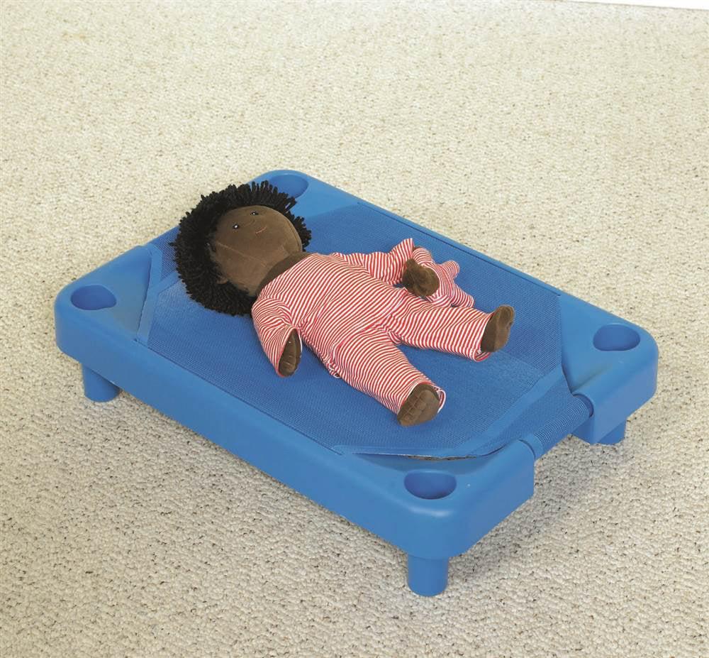 CHILDREN'S FACTORY Doll Cot