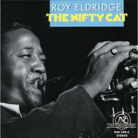 Personnel  Roy Eldridge  Vocals  Trumpet   Budd Johnson  Soprano   Tenor Saxophones   Benny Morton  Trombone   Nat Pierce  Piano   Tommy Bryant  Bass   Oliver Jackson  Drums  Recorded In New York  New York On November 24  1970  Originally Released On Master Jazz  8110   Includes Liner Notes By John Wilson And Bill Weilbacher Digitally Remastered By Robert C  Ludwig  Masterdisk  These Songs  All Written By Roy Eldridge Himself  Feature The Trumpeter In A Laid Back Setting  Accompanied By Budd Johnson On Tenor Saxophone  Benny Morton On Trombone  Nat Pierce On Piano  Tommy Bryant On Bass   Oliver Jackson On Drums  A Special  Soft Kind Of Warmth Exists In This Small Group  One Reason Being The Fact That Eldridge Has Played With These Veteran Jazz Musicians In The Past  Theres An Intimate And Expansive After Hours Feel Here  Cotton  Is A Mellow Number Evoking A Lonely  Modern Existence  And A Longing For Some Remote Homeland  Roys Trumpet Is Soft And Pensive And Is Well Backed By Bryants Bass And Jacksons Drums  Johnson And Mortons Solos Have Great Empathy  As Does Pierces Low Key Piano