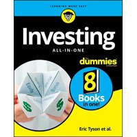 For Dummies (Lifestyle): Investing All-In-One for Dummies (Paperback)