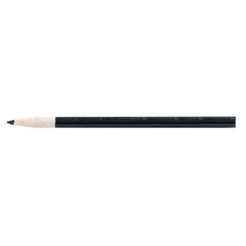 General Peel and Sketch Paper Wrap Charcoal 6B Pencil (Set of 12)