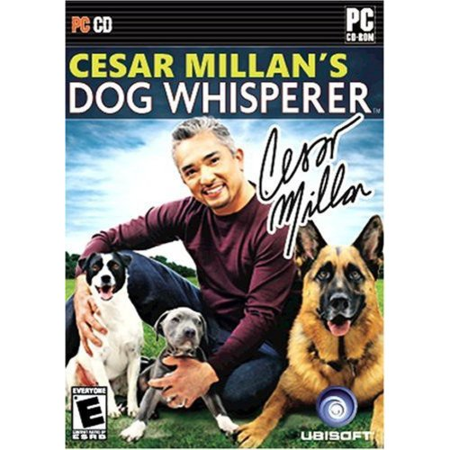 Dog Whisperer: Cesar Millan (PC)