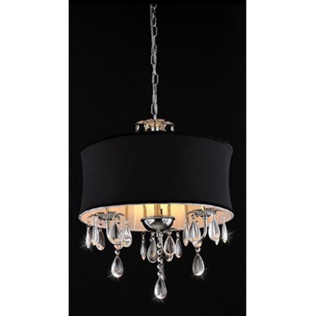 Warehouse of Tiffany Vince RL5784 Crystal Chandelier