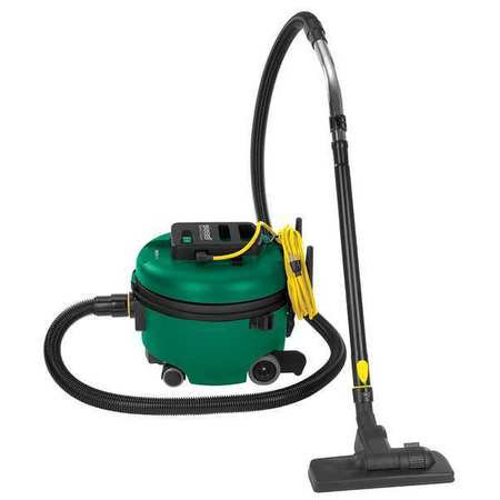 BISSELL BGCOMP9H BigGreen Canister Vacuum Green