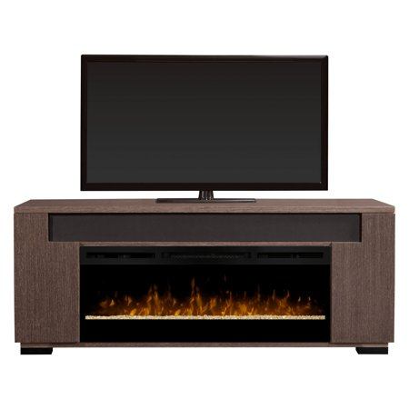 Dimplex Haley Media Console Electric Fireplace With Soundbar for TVs up to 75
