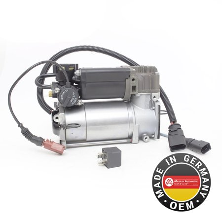 Unity Automotive K000-M900-D3OT Air Compressor 2002-2010 Audi A8