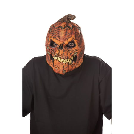 Dark Harvest Ani-motion Mask Halloween Costume Accessory