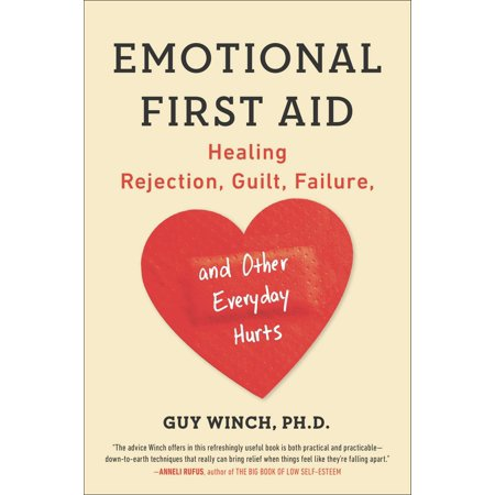Every Other Day Is Halloween (Emotional First Aid : Healing Rejection, Guilt, Failure, and Other Everyday)
