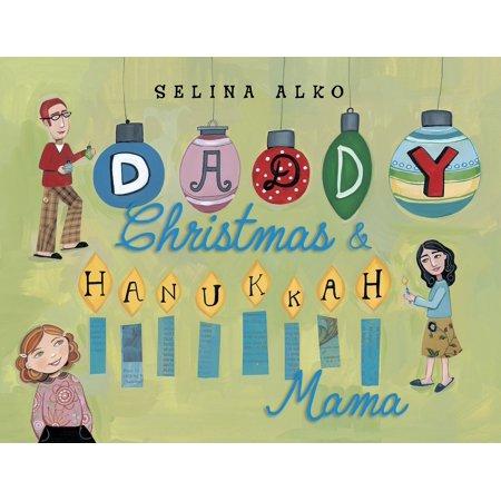 Daddy Christmas and Hanukkah Mama ()