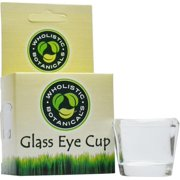 Dr Christopher - Glass Eye-Cup ea