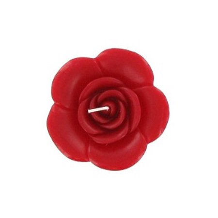 6 Red Rose Floating Candles Wedding Sweet 16 Party Supply](Sweet 16 Halloween Party)