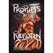 Prophets Reborn : A Gabe Turpin Graphic Novel