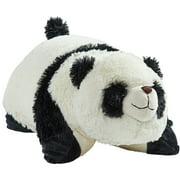 """Pillow Pets 18"""" Signature Comfy Panda Stuffed Animal Plush Toy Pillow Pet"""